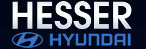 Hesser Hyundai is a leading Hyundai dealer in Janesville WI.  (PRNewsFoto/Hesser Hyundai)