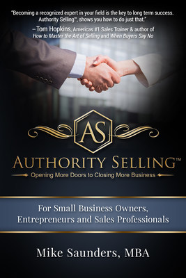 """Authority Selling"""