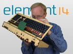 Electronics West 2015: Ben Heck to Look Back at the Apple-1 and What it can Teach Today's Design Engineer