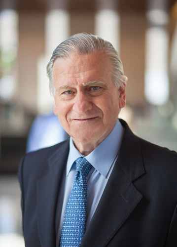 Valentin Fuster Named Editor-in-Chief of the Journal of the American College of Cardiology.  (PRNewsFoto/American College of Cardiology)