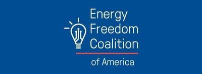 Energy Freedom Coalition of America logo
