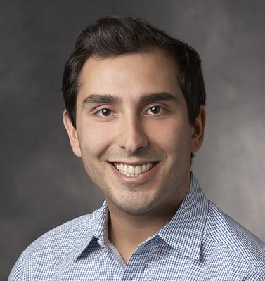 Dr. Santoro (courtesy of Tulane University)