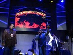 The Sugar Hill Gang Inducted in Hip Hop Hall of Fame Museum with Wonder Mike and Master Gee Performing 'Rappers Delight'!