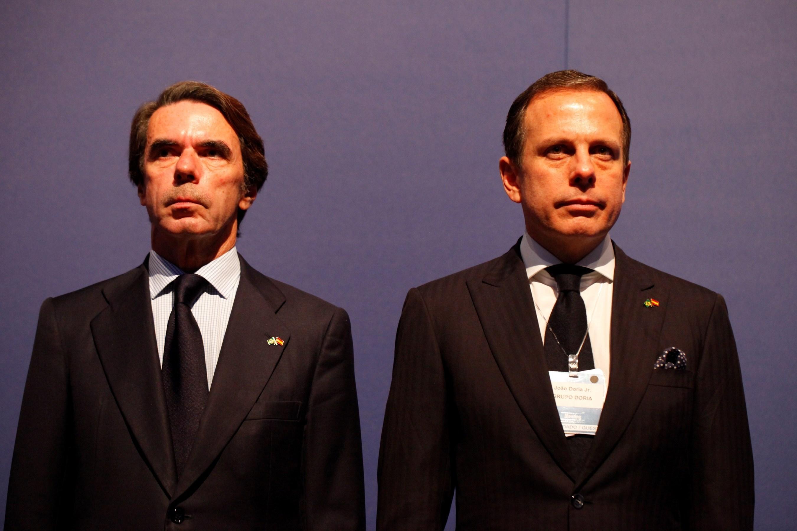 Neue Mittelklasse ist das Rückgrat der Gesellschaft, so ehemaliger spanischer Präsident auf dem 19.