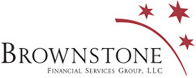 Brownstone Financial Services Group, LLC - Professional Advisory Services.  (PRNewsFoto/Brownstone Financial Services Group, LLC)