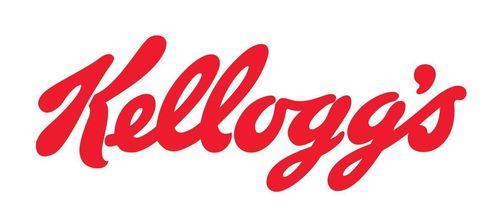 Kellogg's Logo (PRNewsFoto/Kellogg's)