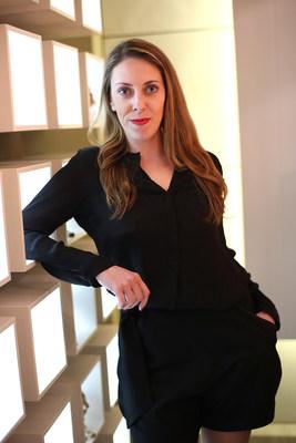 LAPIZ Names Luciana Cani SVP, Executive Creative Director