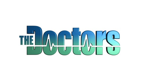 The Doctors Logo.  (PRNewsFoto/Women's Health Magazine)
