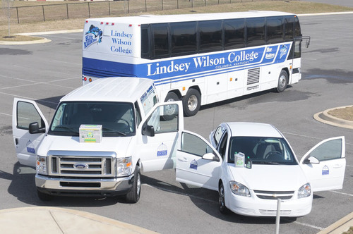 G-OIL Helps Lindsey Wilson College To Pioneer 'Truly Green Campuses'