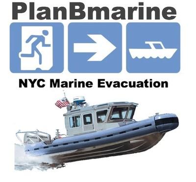 Plan B Marine logo