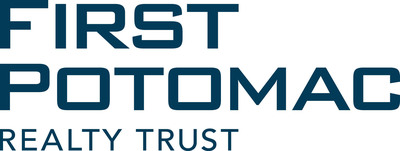 First Potomac Realty Trust focuses on owning, operating, developing and redeveloping office and business park properties in the greater Washington, D.C. region. FPO shares are publicly traded on the New York Stock Exchange (NYSE:FPO). (PRNewsFoto/First Potomac Realty Trust) (PRNewsFoto/)