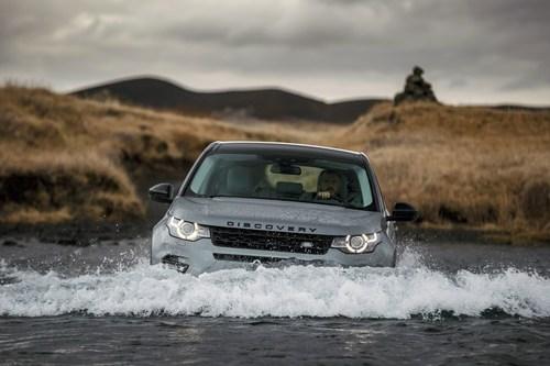 Land Rover Explores New Terrain in Consumer Smartphone Technology with Bullitt Group (PRNewsFoto/Bullitt Group)