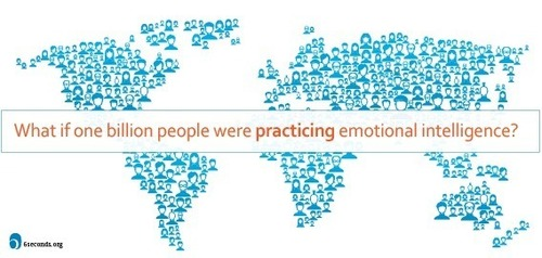 Six Seconds is a global network working to support a billion people to practice the skills of emotional intelligence  (PRNewsFoto/Six Seconds)