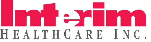 Interim HealthCare logo.  (PRNewsFoto/Interim HealthCare)