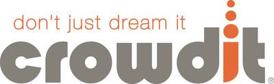 CrowdIt logo.  (PRNewsFoto/CrowdIt)