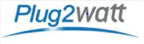 Plug2watt. (PRNewsFoto/UShareSoft) (PRNewsFoto/USHARESOFT)