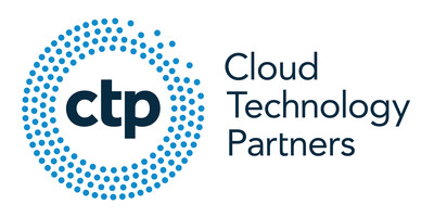 Cloud Technology Partners (cloudTP) logo.