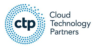 Cloud Technology Partners (cloudTP) logo. (PRNewsFoto/Cloud Technology Partners Inc. (cloudTP))