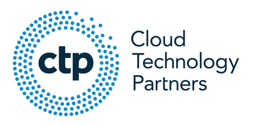 Cloud Technology Partners (cloudTP) logo. (PRNewsFoto/Cloud Technology Partners Inc. (cloudTP)) (PRNewsFoto/)