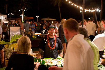 Four Seasons Resort Hualālai, the first and only AAA Five Diamond and Forbes Five Star hotel on Hawaii Island, announces Chef Fest, a celebration of high-profile dinners, interactive cooking classes and culinary experiences. Taking place November 9-12, 2016 Chef Fest features today's top celebrity chefs Matthew Accarrino, George Hastings, Jessica Koslow, Ludo Lefebvre, George Mendes and Seamus Mullen cooking, teaching and entertaining in an intimate, luxurious and relaxed beach setting.