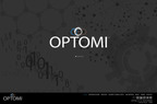 Optomi logo.  (PRNewsFoto/Optomi, LLC)
