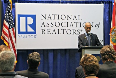National Association of Realtors(R) 2017 President Bill Brown discusses his agenda for the coming year and offers insights into the top challenges and opportunities facing Realtors(R) and the industry.