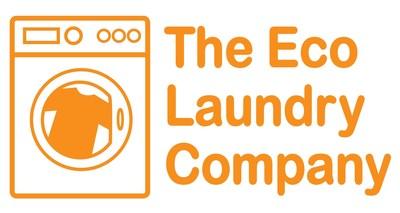 The Eco Laundry Company Logo