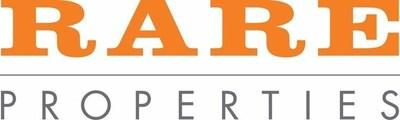 Rare Properties logo