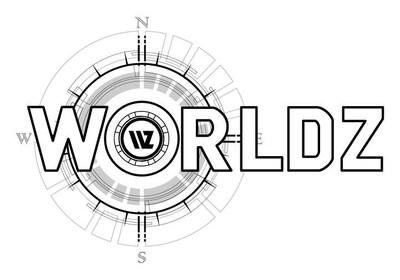 Worldz Logo