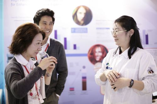 in-cosmetics Asia will return to Bangkok's BITEC in October, with exciting new features and a cutting-edge educational programme (PRNewsFoto/in-cosmetics Asia)