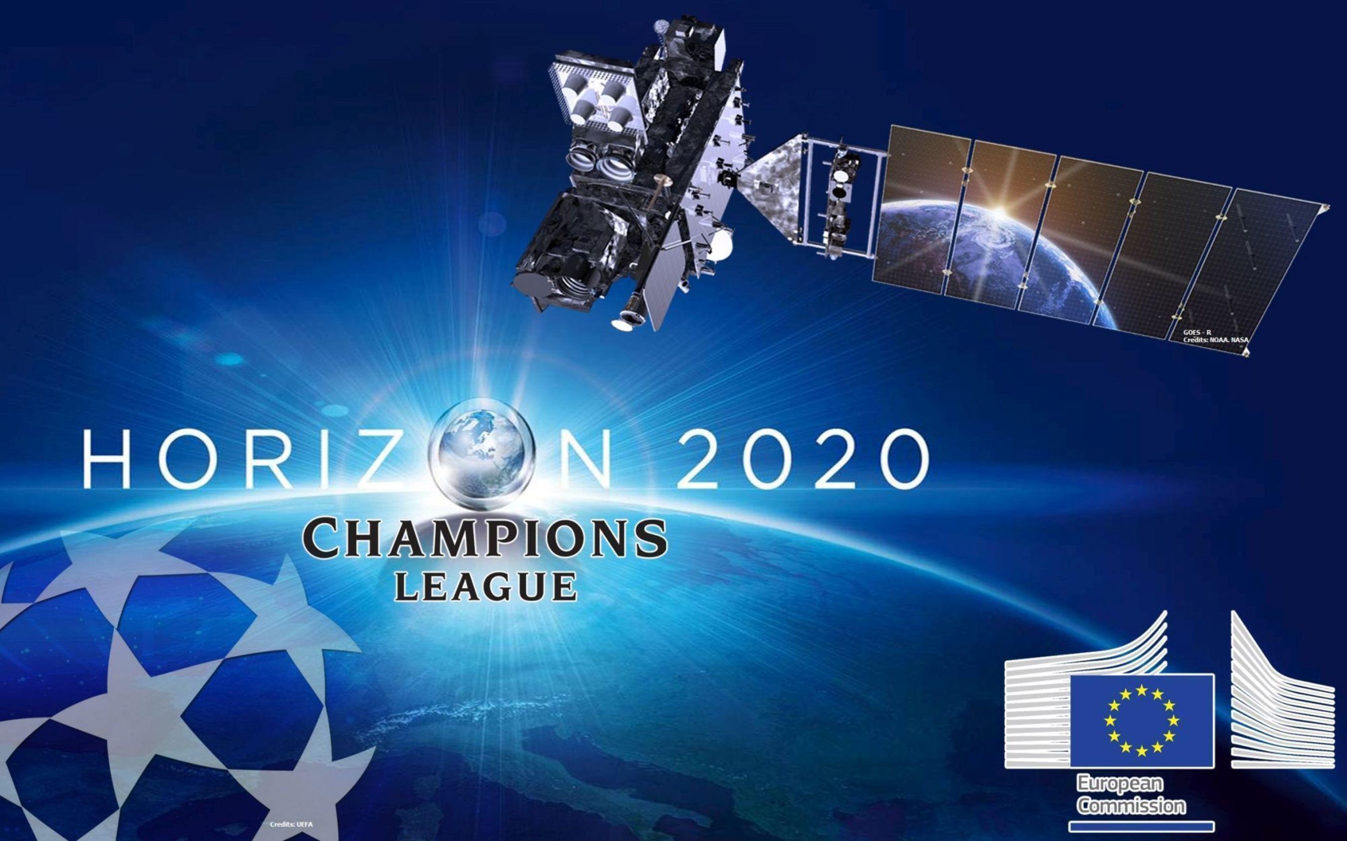 """European Innovation Champions' League"": Planetek Hellas Among the Winners (PRNewsFoto/Planetek Hellas)"