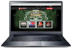 Real-Money Online Casino Gaming Now Live in New Jersey at UCasino.com