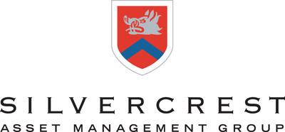 Silvercrest Asset Management Group Logo