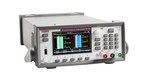 Unlike existing sources and power supplies that can only simulate a battery under one specific condition, the new Keithley 2281S battery simulator from Tektronix, offers the industry's first emulation of battery performance from full charge to total discharge using a battery model that includes state of charge, amp-hour capacity, equivalent series resistance, and open circuit voltage.