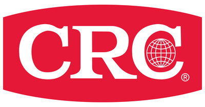 CRC Industries logo.  (PRNewsFoto/CRC Industries, Inc.)
