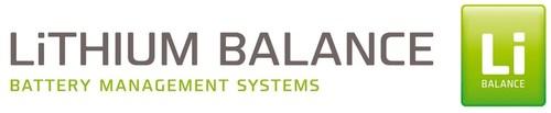 LiTHIUM BALANCE Logo (PRNewsFoto/OXIS Energy Limited)