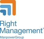 Right Management helps develop leadership pipelines for business impact (PRNewsFoto/ManpowerGroup)