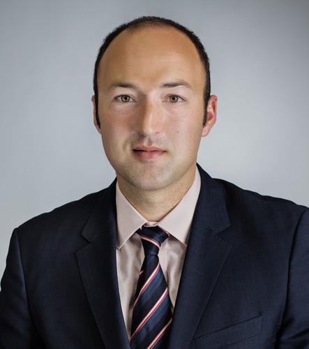 Alexei Agratchev, CEO, RetailNext Inc. (PRNewsFoto/RetailNext Inc.)