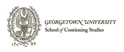 Georgetown Appoints Gray Shealy to Lead New Hospitality Management Master's Program.  (PRNewsFoto/Georgetown University School of Continuing Studies)
