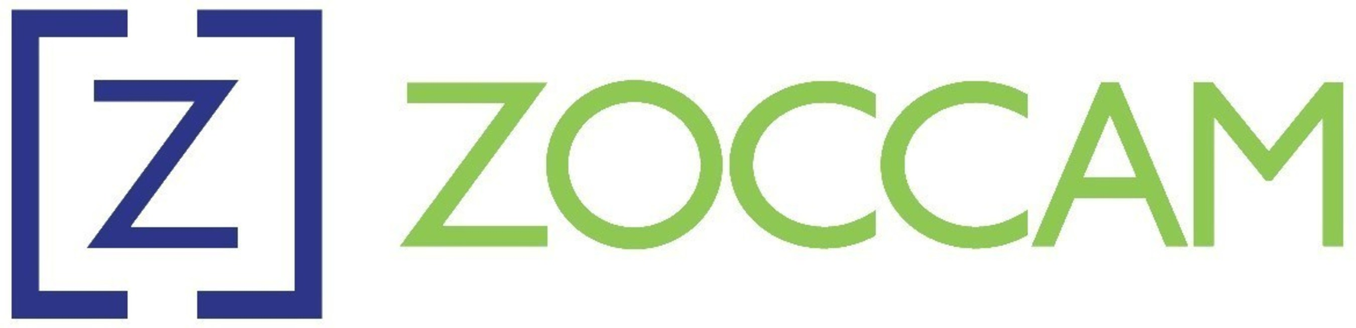 ZOCCAM logo (PRNewsFoto/ZOCCAM)