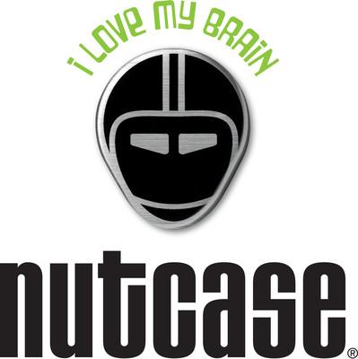 Nutcase Logo.  (PRNewsFoto/Nutcase, Inc.)
