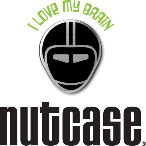 Nutcase Logo. (PRNewsFoto/Nutcase, Inc.) (PRNewsFoto/NUTCASE, INC.)