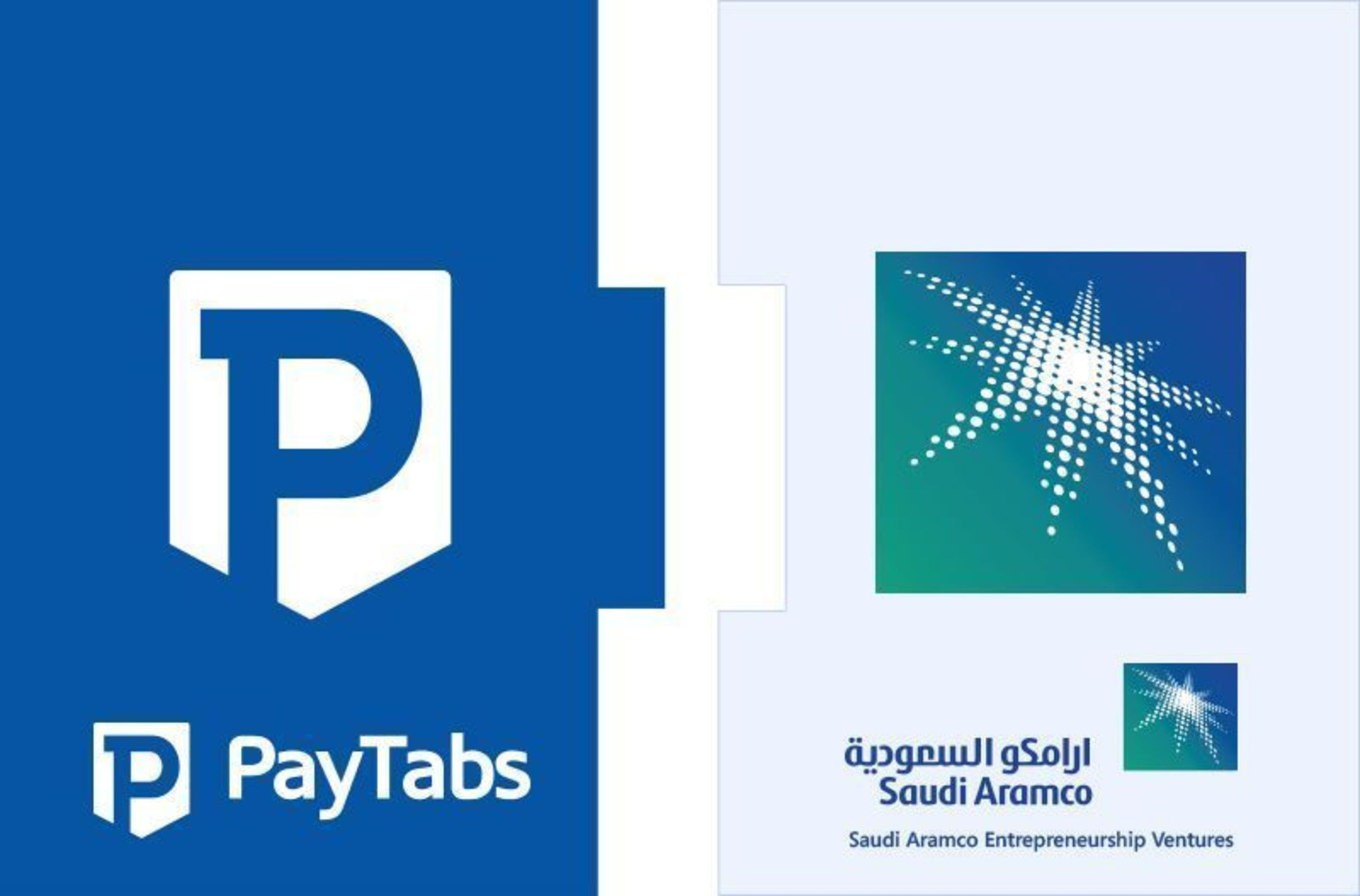 Saudi Aramco Entrepreneurship venture invests in PayTabs (PRNewsFoto/PayTabs LLC Holding Company)