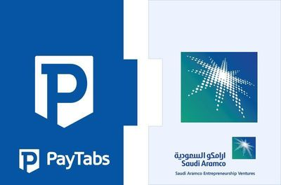 Saudi Aramco Entrepreneurship venture invests in PayTabs (PRNewsFoto/PayTabs LLC Holding Company)