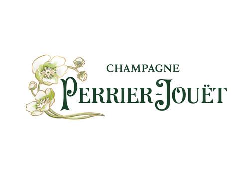 Maison Perrier Jouet Logo (PRNewsFoto/Maison Perrier Jouet) (PRNewsFoto/Maison Perrier Jouet)