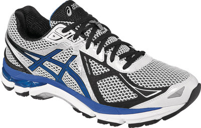 ASICS' GT-2000™ 3 Dashes Into the Hearts of Runner's World Editors, Winning  a 2014 'Best Buy Award'