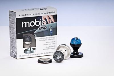 Mobio Grip.  (PRNewsFoto/Mobio)