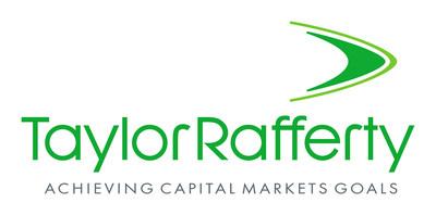 Taylor Rafferty logo
