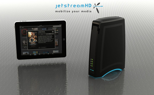 JetStreamHD(TM) - Special pricing to share all your precious memories over the Holiday Season.  ...