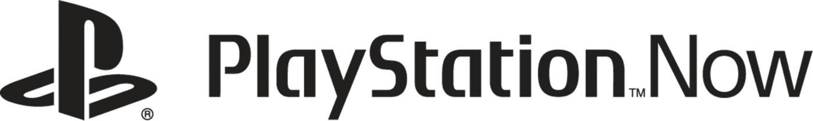 PlayStation(TM)Now Logo. (PRNewsFoto/Sony Computer Entertainment Inc.) (PRNewsFoto/SONY COMPUTER ENTERTAINMENT INC.)
